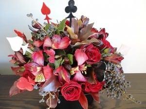 DSC03027 - Arranjos Florais