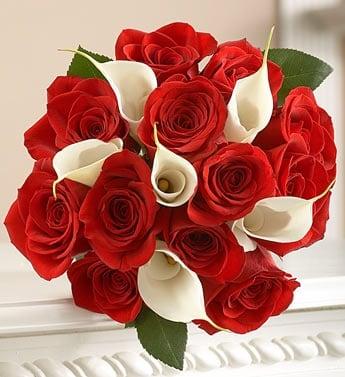 brides bouquet WB 499