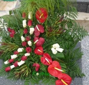 P1060195 - Arranjos Florais