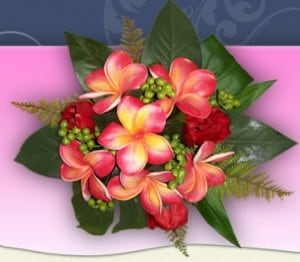 wedding flower bouquet - Arranjos Florais