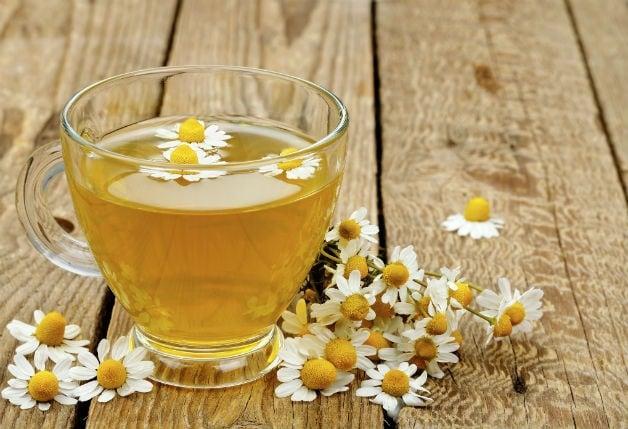 Camomila – Descansa os olhos e clareia olheiras - Plantas Aliadas à Beleza