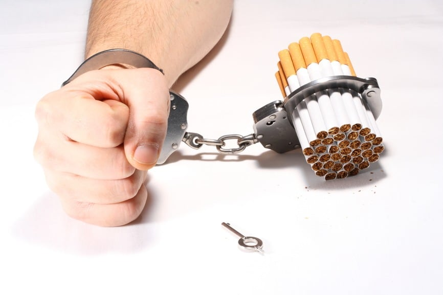 parar de fumar 90