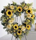 coroas flores funeral 66
