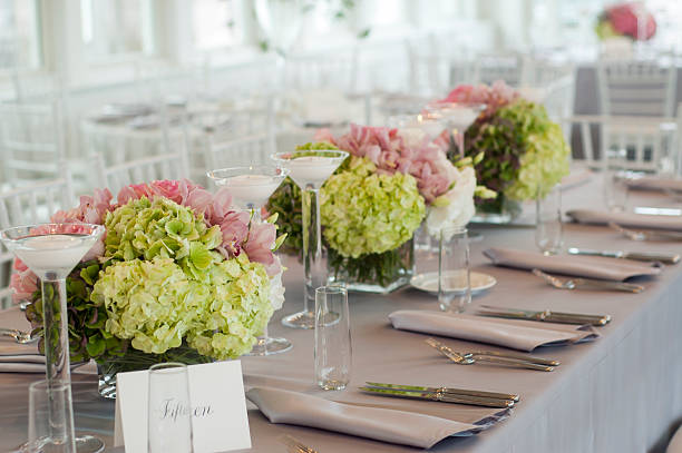 Flores para casamentos